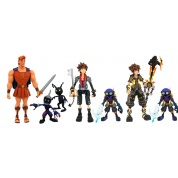 Kingdom of Hearts 3 Select Series 2 Figure ASST