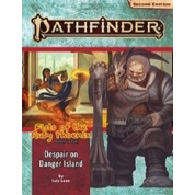 Pathfinder Adventure Path: Despair on Danger Island (Fists of the Ruby Phoenix 1 of 3) (P2) - EN