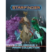 Starfinder Pawns: Alien Archive 4 Pawn Collection - EN