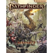 Pathfinder Bestiary 3 Pawn Collection (P2)