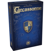 Carcassonne 20th Anniversary Edition - EN