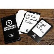 Superfight Blank Cards - EN