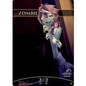 Tokens for MTG - Zombie Token (10 pcs)