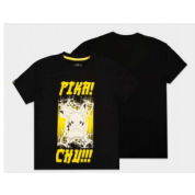 Pokémon - PIKA! CHU!! - Women's Short Sleeve T-shirt