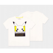 Pokémon - #025 - Women's Short Sleeved T-shirt
