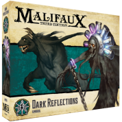 Malifaux 3rd Edition - Dark Reflections - EN