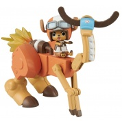 ONE PIECE - CHOPPER ROBO SUPER 5 WALK HOPPER