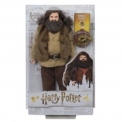 Mattel Harry Potter Doll - Rubeus Hagrid