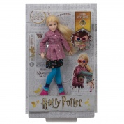 Mattel Harry Potter Doll - Luna Lovegood