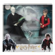 Mattel Harry Potter Doll - Lord Voldemort and Harry Potter