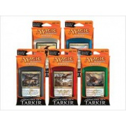 MTG - Dragons of Tarkir Intro Pack Display (10 Packs) - PT