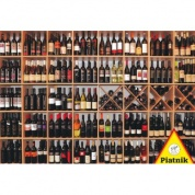 Puzzle - Wine Gallery (1000)