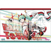 Bushiroad Rubber Mat Collection Extra Vol.170 [Racing Miku 2020 Ver.] Key Visual