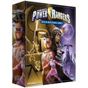 Power Rangers Deck - Building Game - EN