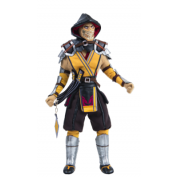 Mortal Kombat - Scorpion Plush Action Figure
