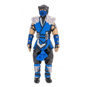 Mortal Kombat - Sub-Zero Plush Action Figure