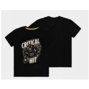 Dungeons & Dragons - Critical Hit - Men's T-shirt