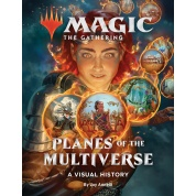 Magic: The Gathering: Planes of the Multiverse - EN