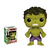 Funko POP! Marvel Avengers Age Of Ultron - Hulk Vinyl Figure 10cm