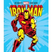 Iron Man: My Mighty Marvel First Book - EN