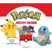 Positively Pokémon: Pop Up, Play, and Display! - EN