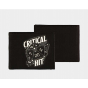 Dungeons & Dragons - Critical Hit Bifold Wallet