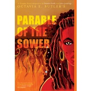 Parable of the Sower: A Graphic Novel Adaptation - EN