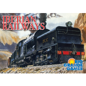 Iberian Railways - EN