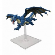 Attack Wing: Dungeons & Dragons Wave 7 Blue Dragon Expansion Pack