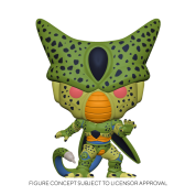 Funko POP! POP Animation DBZ S8 - Cell (First Form)