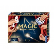 Magic Adventskalender - DE