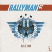 Rallyman: GT - World Tour - EN
