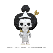Funko POP! POP Animation One Piece - Brook Vinyl Figure 10cm