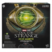 Hasbro Marvel Legends Doctor Strange Eye of Agamotto