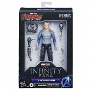 Hasbro Marvel Legends Series 6-inch Quicksilver