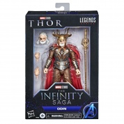 Hasbro Marvel Legends Series 6-inch Odin
