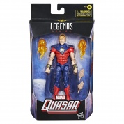 Hasbro Marvel Legends Series Quasar