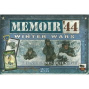 DoW - Memoir '44 - Winter Wars Expansion - EN
