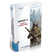DoW - Memoir '44 - Tactics & Strategy Guide - EN