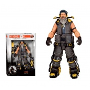 Funko Legacy Collection - Evolve Hunk Action Figure 15cm