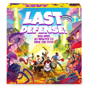 Funko Games: Last Defense! - EN