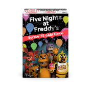 Funko Games: FNAF Survive 'Til 6AM - EN