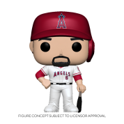 Funko POP! MLB: Angels - Anthony Rendon (Home Uniform) Vinyl Figure 10cm