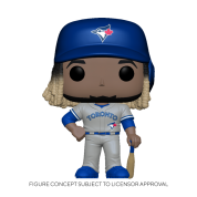 Funko POP! MLB: Blue Jays - Vladimir Guerrero Jr. (Road Uniform) Vinyl Figure 10cm