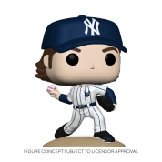 Funko POP! MLB: Yankees - Gerrit Cole (Home Uniform) Vinyl Figure 10cm