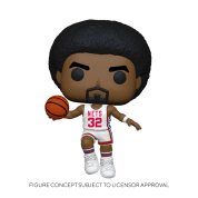 Funko POP! NBA: Legends - Julius Erving​ (Nets Home) Vinyl Figure 10cm