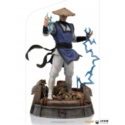Mortal Kombat - Raiden Art Scale 1/10