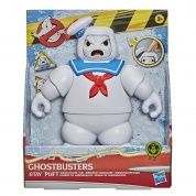 Hasbro Playskool Heroes Ghostbusters Stay Puft Marshmallow-Mann