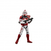 Star Wars The Black Series Imperial Clone Shock Trooper