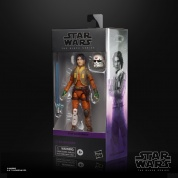 Star Wars The Black Series Ezra Bridger Collectible Toy 6-Inch-Scale Figure